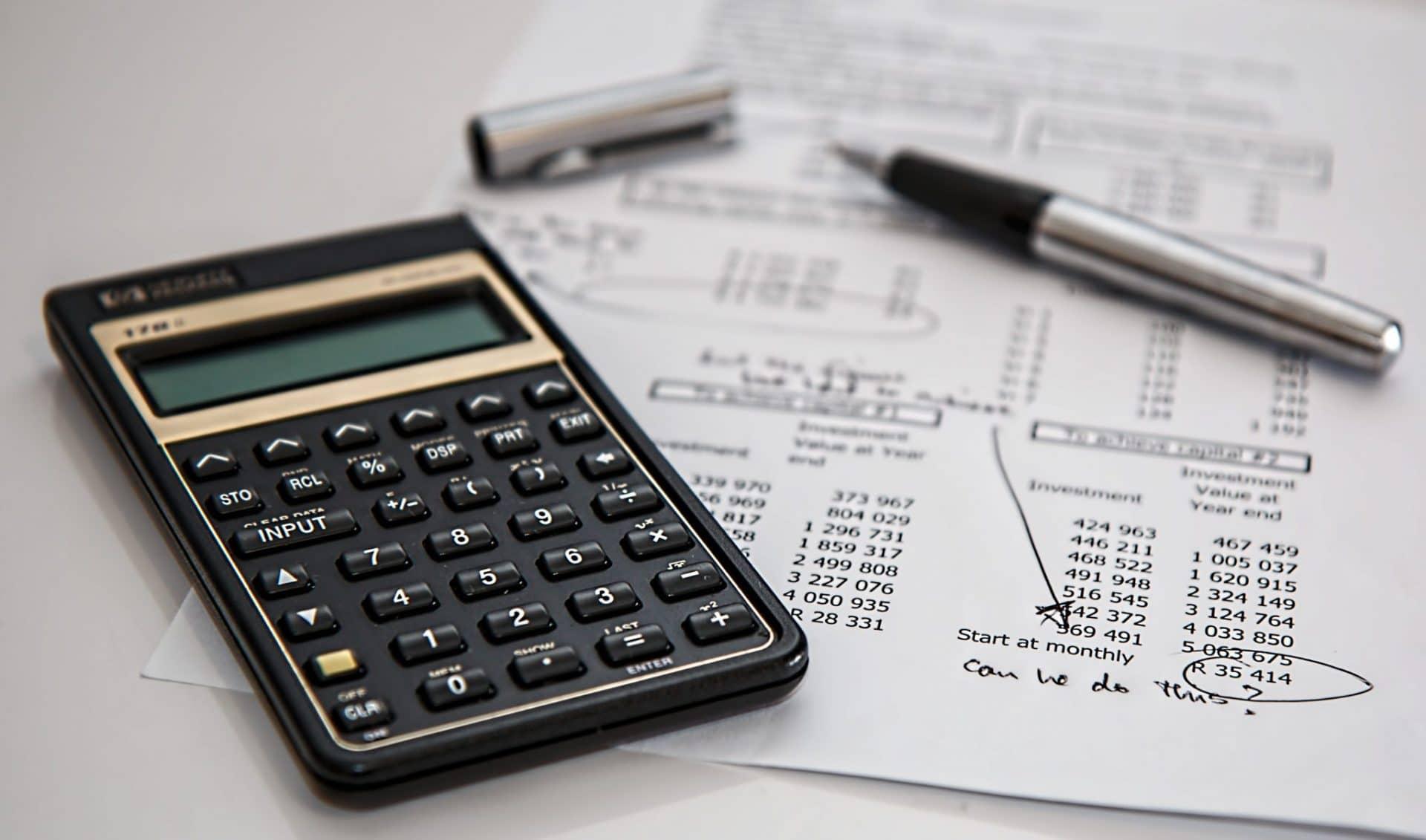 Finanzbuchführung und Controlling