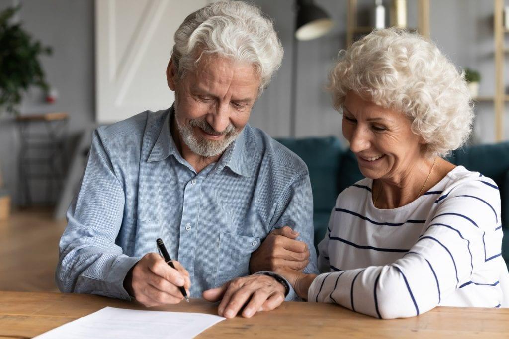Lassen Sie sich bei den Themen rund um Erbschaft und Erbschaftssteuer gut beraten, um Erbstreitigkeiten und Unklarheiten zu vermeiden
